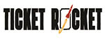 Ticket Rocket logo.