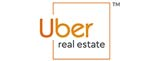 Uber Real Estate logo.