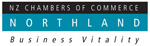 Northland Chambers of Commerce logo.